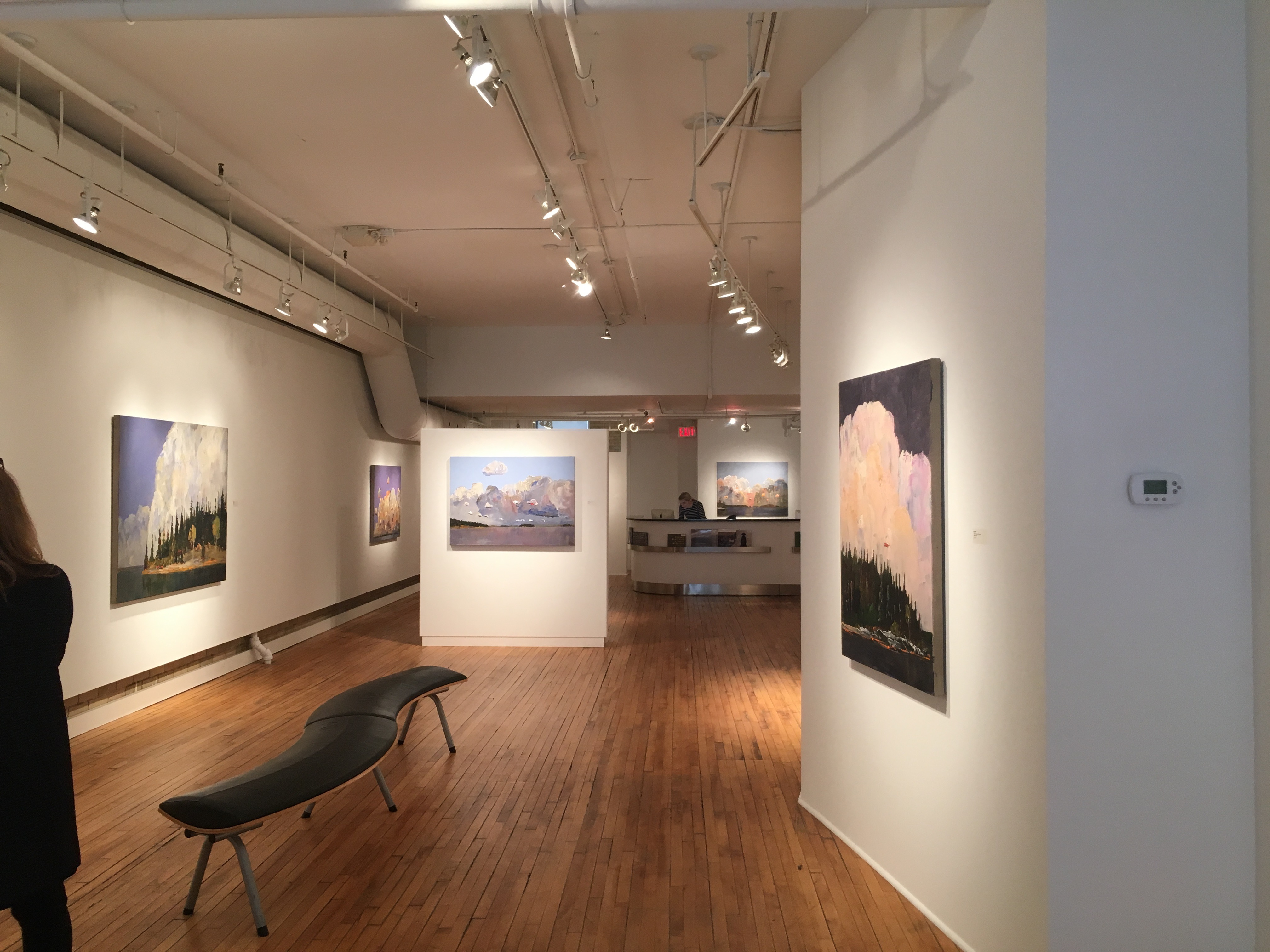 Nicholas Metivier Gallery 2016