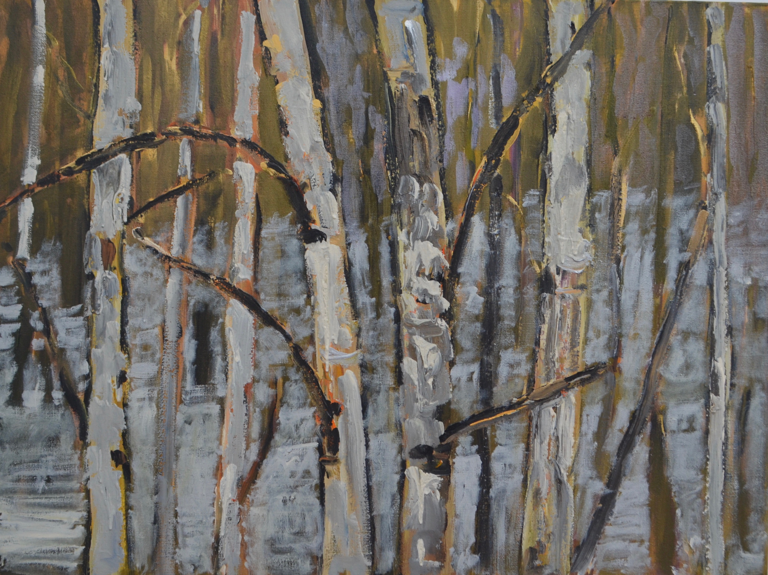 poplars 2017 acrylic 36_ x 48_